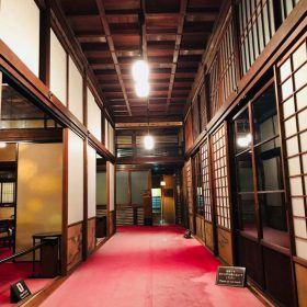 三井八郎右衛門邸_No.4